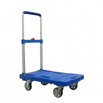 Folding Platform Trolley (HI-0096)