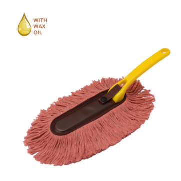 Handy Car Duster, With Wax Oil