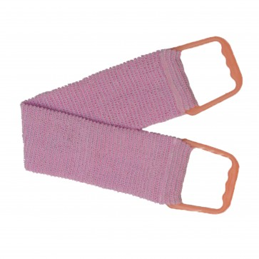 Special P.P. Polyester Bath Belt (WITH PLASTIC HANDLE)