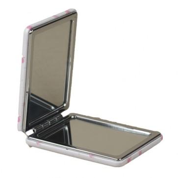 Fancy Art Pocket/Purse Mirror (Square)