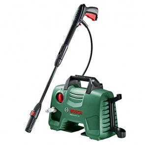 BOSCH Easy Aquatak 120 Pressure Washer (120bar)