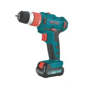BODA Cordless Drill D-1201-10