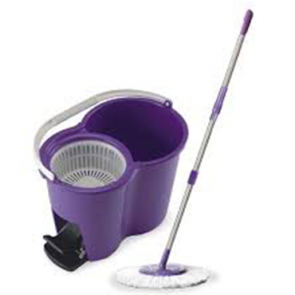 HI Spin Mop HI 360 S (THE ULTIMATE)