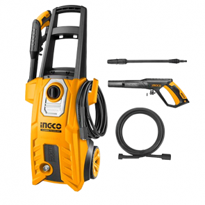 INGCO Pressure Washer (150Bar)