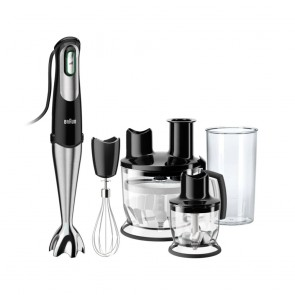 Braun MultiQuick 7 Hand blender Patisserie Plus