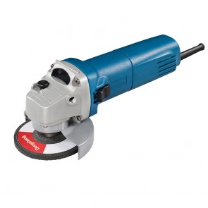 "DONG CHENG Angle Grinder 4"" (710W) (DSM03-100A)"