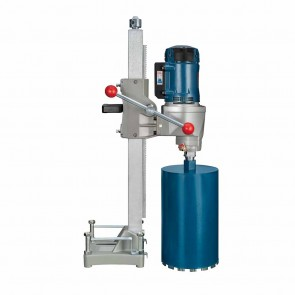 DONG CHENG Diamond Drill W/Water Source 200mm 3300W (DZZ200)