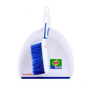 Scotch-Brite Mini Dustpan & Brush Set