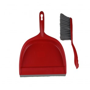 Mini Broom & Dust Pan Set
