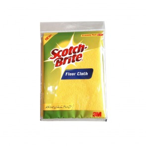 Scotch-Brite Floor Cloth ( Small )