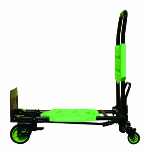 2 in 1 Foldable Hand Truck (H-0048)