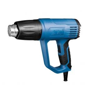 DONG CHENG Heat Gun 50-630 C 2000W (DQB03-2000)