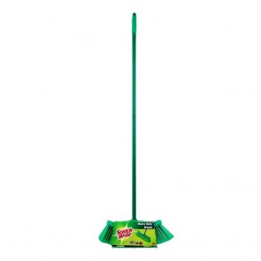 Scotch-Brite Heavy Duty Broom