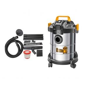 INGCO Vacuum Cleaner 15L (VC14123)