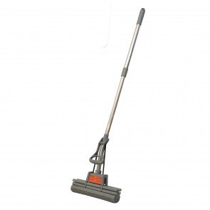 Double Roller PVA Mop