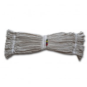 Wet / Dry Mop Refill With Color Ribbons