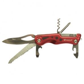 Multipurpose Pocket Knife