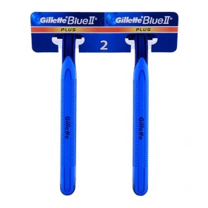 Gillette Blue 2 (2 Pcs)