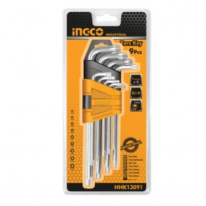 INGCO Torx Key (INDUSTRIAL