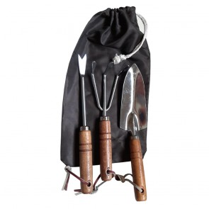 Gardening Tool Set In a Bag