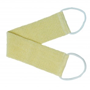Special P.P. Polyester Bath Belt (WITH ROPE HANDLES)