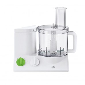 Braun Tribute Collection Food Processor FP 3010