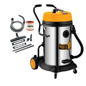 INGCO Vacuum Cleaner 75L (VC24751) (INDUSTRAIL)